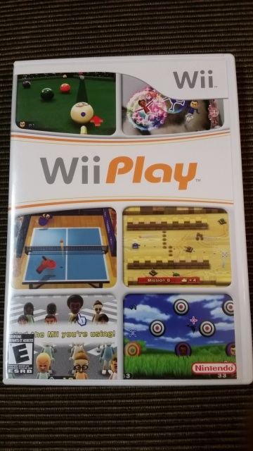 wii play nintendo wii wii u rh anotherretrothing com wii play motion manual Wii Online Manual
